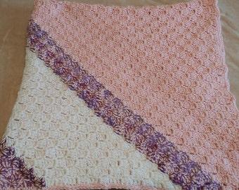 Infant Baby Blanket
