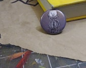 Cthulu Pin - Horror Pin /...