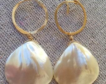 Tahiti Nui Earrings