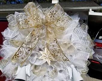 Angel Wreath