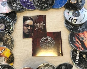 ENTHRAL CD New. No Jewel Case | Lp
