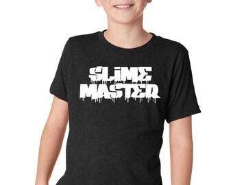 Slime Master