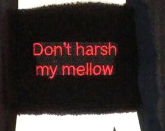 Mellow Wristband - 1 Single