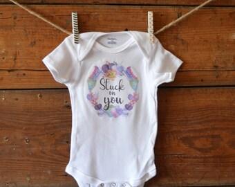 cactus baby onesie, cactus onesie, cactus toddler tee, cactus shirt