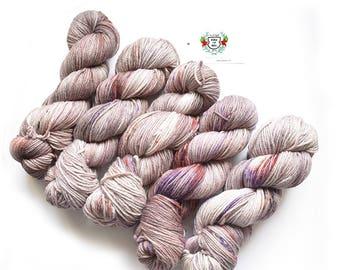 Cairn Hand Dyed Superwash Merino DK Yarn