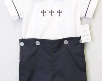 Baby Boy Baptism Outfit   Baby Boy Clothes   Boy Christening Outfit    Boys Baptism Outfit  Baby Boy Christening Outfit   Baptism 292367
