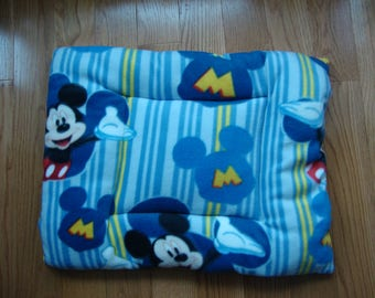 Mickey Mouse Puffy Pet Bed