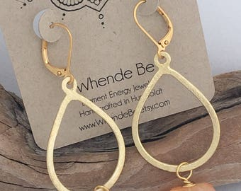 Vibrance & Integrity earrings