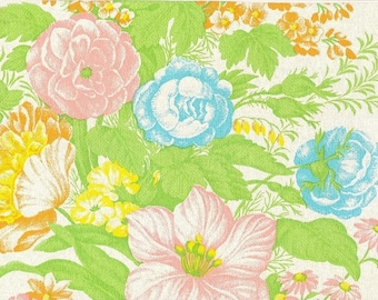 Vintage Spring Bouquet Wallpaper Reserved for hothousemarket