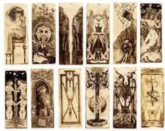Full PSYCHIC Tarot Reading