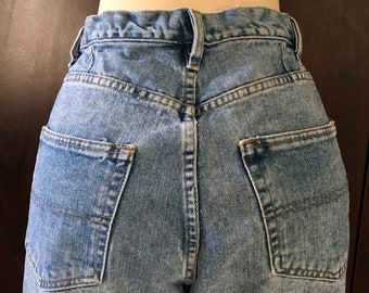 Vintage Gap High Waisted Jeans from the 1990's