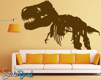Stickerbrand Vinyl Wall Decal Sticker Dino T-Rex   item MMartin151s