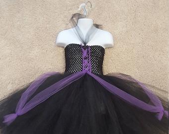 Witch Costume Dress