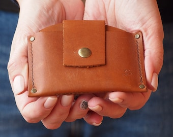 Small wallet- cardholder