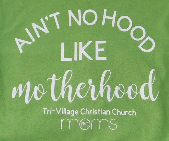 Tri-Village Mom's group Hoodies