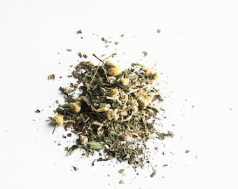 Peppermint Peace Loose Leaf Tea
