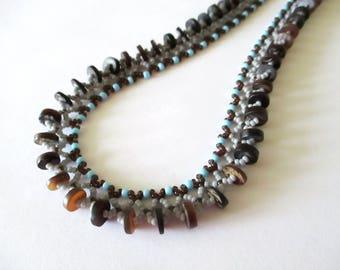 Mini Collar Necklace