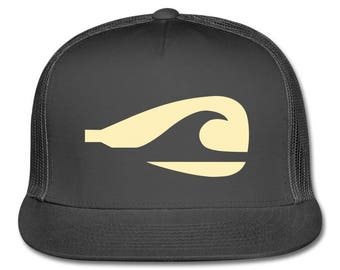 SUP Paddle Wave Hat