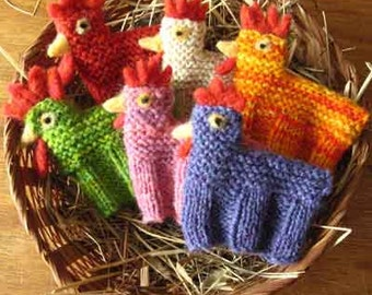 Chicken Egg Cover Kit