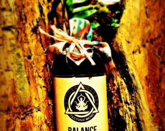 Balance Aromatherapy Blend