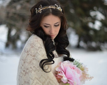 wedding tiara, Angelique bridal crown Style 0161T   bridal tiara headband wedding headband  tiara wedding tiara bridal wedding headpiece