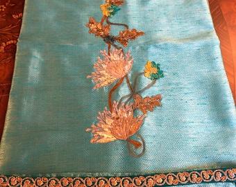 luxury table cloth