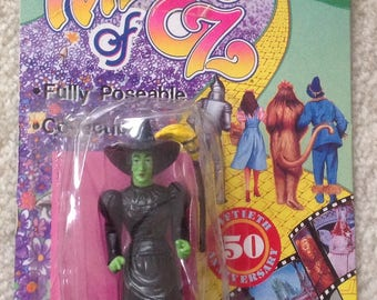 Wicked Witch figure