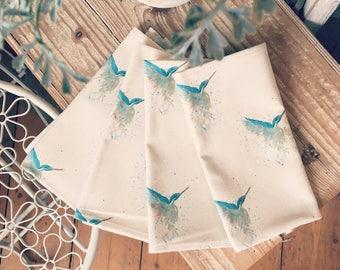 Kingfisher Napkins