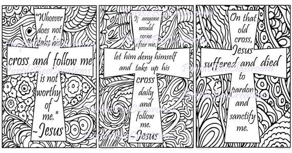 Ausgezeichnet Bibelverse Malvorlagen Galerie ...