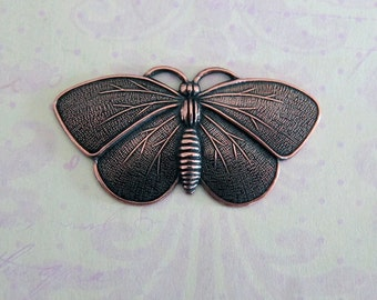 Copper Butterfly Finding 2108C