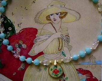 Felicity Necklace
