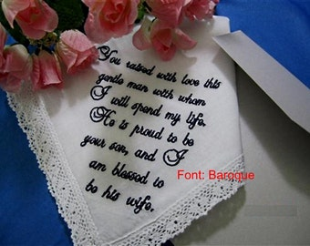 Wedding Gift Ideas that Capture the Romance of YOUR love with lace and wedding Gift Ideas