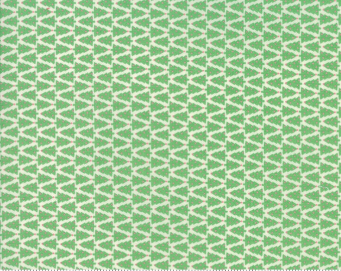Swell Christmas Cream 31125 11 by Urban Chiks for Moda Fabrics
