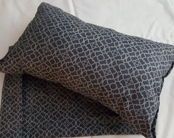 Travel Pillow/Day Care Pillow with Envelope Pillow Case