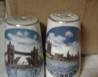 Salt and pepper shakers ~ large lot