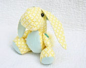 Bela the Bunny PDF Sewing...