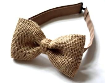 free swatchesBurlap bow tie, burlap wedding accessories, burlap weddings,burlap bow tie for men