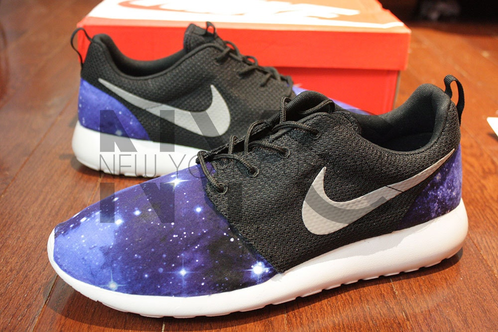 nike mens roshe galaxy