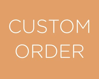 This listing is for 1 Custom Solo 3 Wireless Pair of Beats and 1 customized Tote Bag