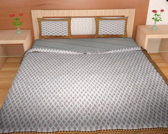 4 pieces quilt set