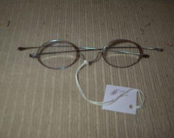Antique Eye Glasses #2