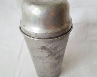 Vintage Ovaltine Shaker