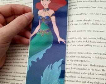 Little Mermaid Bookmark