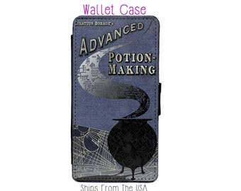 iphone 5 wallet case , iphone 5s wallet case , iphone SE wallet case , iphone 5 case , iphone 5s case , iphone SE case - Harry Potter