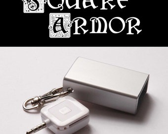 Square Armor