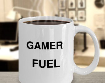 Gamer Fuel