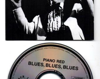 Piano Red Blues, Blues, Blues CD