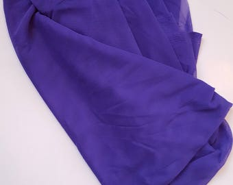 Blueish Purple
