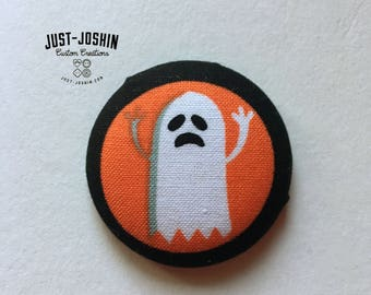 Halloween Holiday Magnetic Needle Minders Assorted Fun Designs- Ready to Ship
