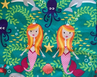 NEW Mermaids Deluxe Seat Sack - You create design!!!